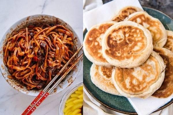 Jalan-jalan ke Korea ? Jangan Lupa Icipi 8 Korean Street Food Ini!