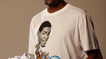 外電 – Nike Zoom KD III 得分王 PE &中國限定 T-Shirts