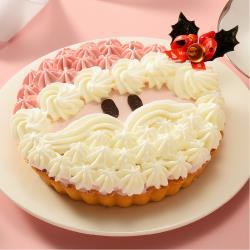 ◎細膩的瑪斯卡邦起司、拌入草莓的甜蜜香氣,|◎與清爽的乳香、巧克力香交織出冬季溫馨的療癒好滋味!|◎商品名稱:6吋派塔-鮮莓提拉米蘇品牌:亞尼克果子工房類別:蛋糕口味:巧克力,莓果類蛋糕種類:造型蛋糕