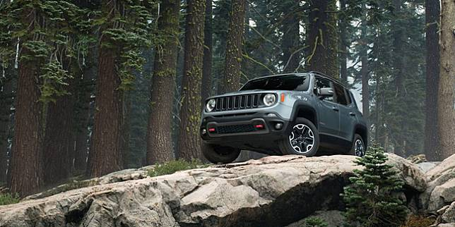 Jeep Renegade (Jeep)