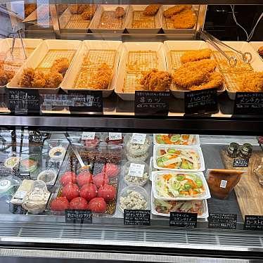 meat&deli355 飯田ミートストアーのundefinedに実際訪問訪問したユーザーunknownさんが新しく投稿した新着口コミの写真