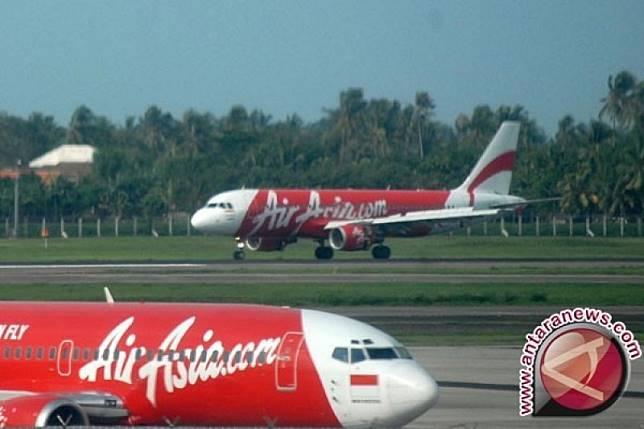 AirAsia luncurkan lima rute domestik baru