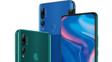 華為升降鏡頭手機 Y9 Prime 2019 開賣,大螢幕、三鏡頭、高續航鎖定年輕族群