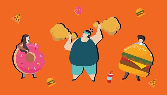 ทำไมเวลาเครียด บางคนถึงรู้สึกหิว | เครียดแล้วกิน เสี่ยงลงพุงสารพัดโรค