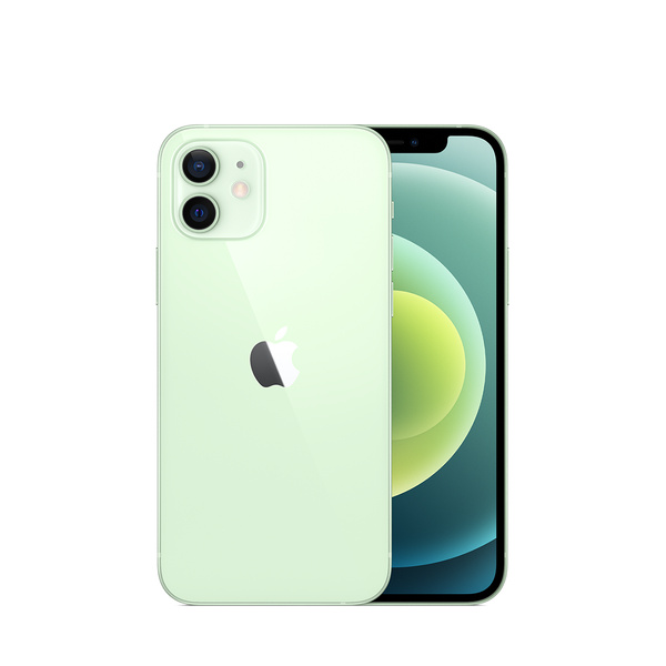 iPhone 12 256GB 綠色 - Apple - MGJL3