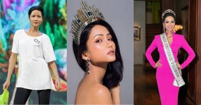 Đâu là điểm xuất chúng nhất của H'Hen Niê để được vinh danh 'Hoa hậu đẹp nhất Thế Giới 2018'?