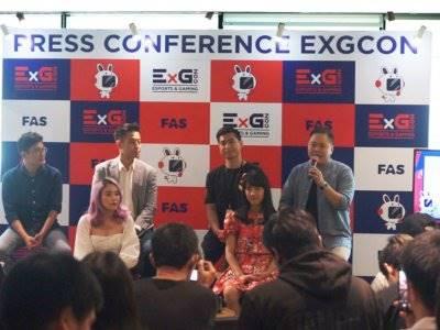 Pertama Kali, Indonesia Gaming Award Jadi Ajang Apresiasi Dunia Gaming