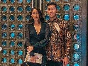 Putra Tommy Soeharto-DJ Patricia Schuldtz Pacaran?