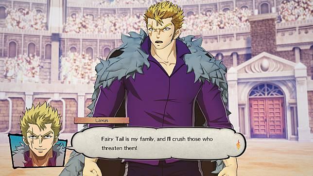 Fairy Tail Pamerkan 3 02