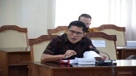 Suwirta Masuk PDIP, Rai Warsa; PDIP Harus Berkembang