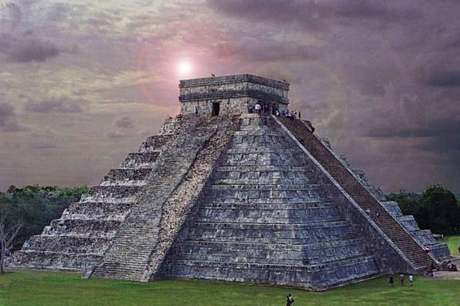 Aztek(CC/Ted Van Pelt)