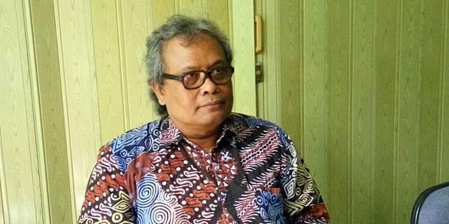 KOMPAS.com / Wijaya Kusuma