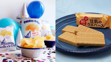 減肥中也可以吃的甜點!3 款低熱量零食推薦,過年追劇就靠它