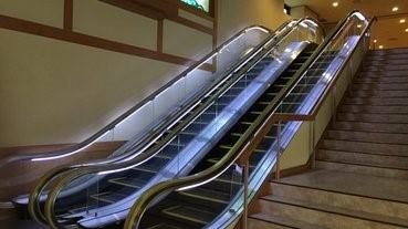 究竟呢部係電梯定係推銀機?