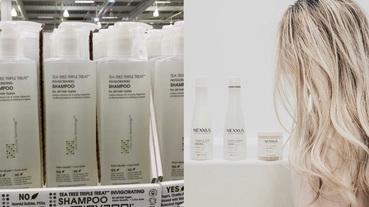 Costco員工推爆!好市多高CP有機洗髮精TOP5:歐美沙龍款 控油去屑款 保濕修護款 快買!