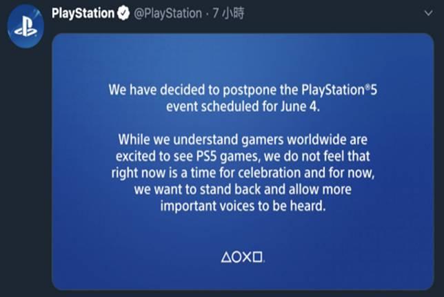 「佛洛伊德之死」掀全美暴動 Sony宣布延期PS5線上發表:讓更重要聲音被聽見