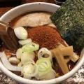 辛辛魚 - 実際訪問したユーザーが直接撮影して投稿した錦町ラーメン・つけ麺麺処 井の庄 立川の写真のメニュー情報