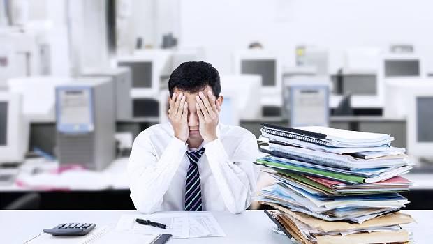 一個月丟幾百封履歷,不到5間回應...給30歲後的你:說「我不幹了」之前,應該想清楚的事