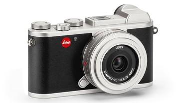 Leica 發表銀色款 CL 相機:2400 萬畫素、APS-C 感光元件,未來將可適用 Panasonic 與 Sigma 鏡頭
