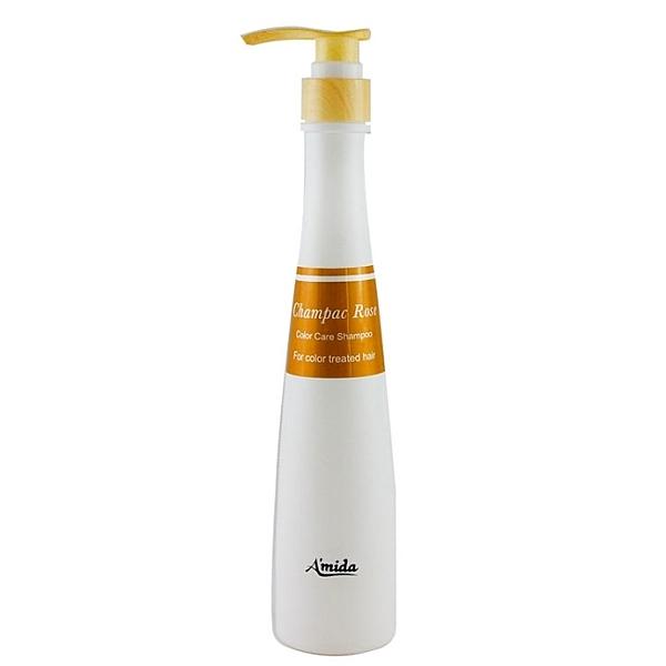 有機天然洗髮精、保濕護色、亮麗柔順、強化彈性