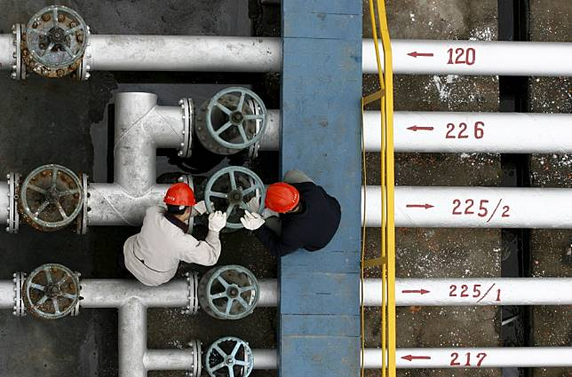 Another Chinese private oil giant faces liquidation if court approves winding-up petition
