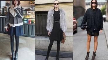 短外套怎麼選?今冬最美的就是這 5 款