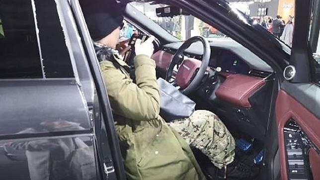 圖/翻攝自 日本老婆睇My Mako老公 Japan Time.YouTube