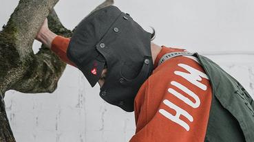 看完八款 Flap Hat 究竟是屬於日式、軍事機能還是戶外風格?