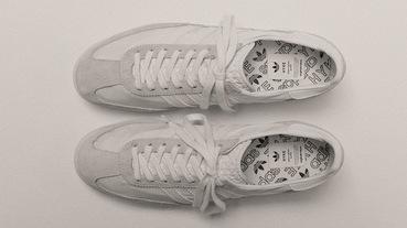 官方新聞 / adidas Originals by HYKE