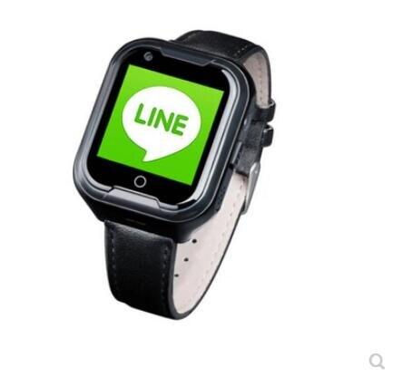 智慧手環 4G全網通老人定位手錶視頻電話老年癡呆防走丟gps手環防走失神器 快速出貨