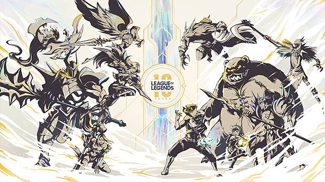 League of Legends Siapkan 01