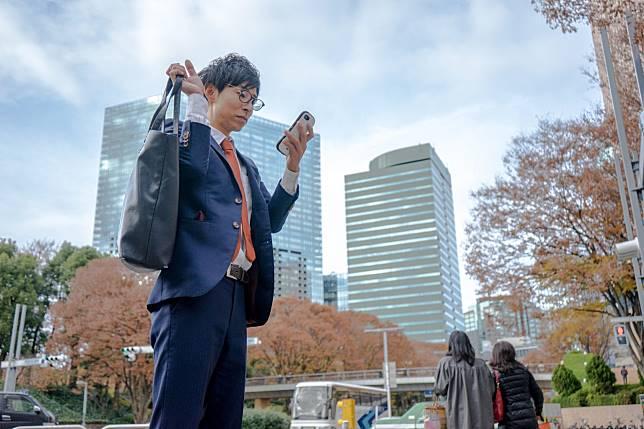 日本工作面試2