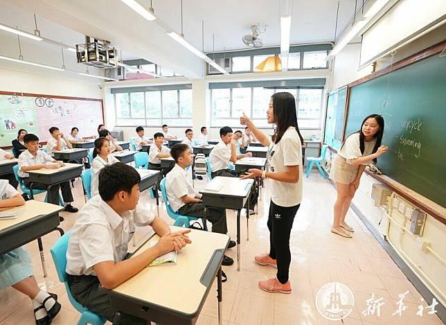 'ฮ่องกง' จ่อลงโทษครูประพฤติผิดจรรยาบรรณกรณีเหตุการณ์ความไม่สงบ