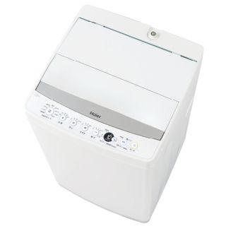 [Haier]全自動洗濯機