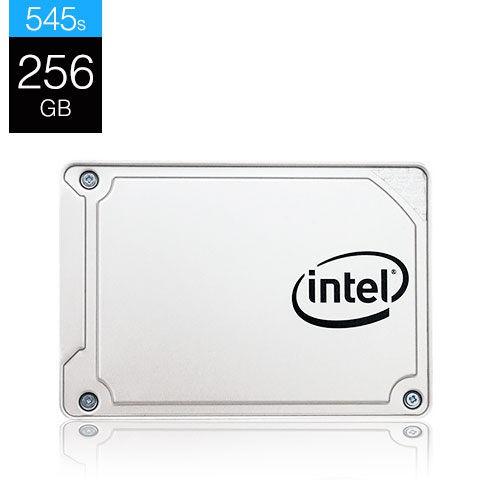 **512GB售完不補**採用64層Intel 3D NAND技術標準2.5吋外型規格支援AES 256位元自我加密讀:550MB/s寫:500MB/sIntelR Solid-State Drive