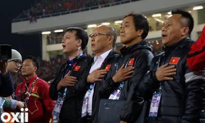 Sau Asian Cup, HLV Park Hang-seo sẽ có thêm ban huấn luyện mới giúp sức