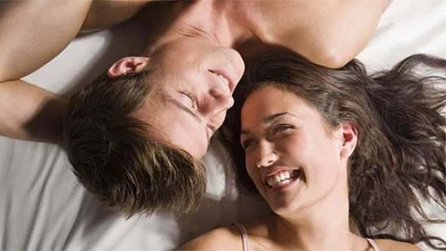 Posisi Seks untuk Penetrasi Maksimal