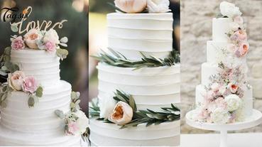 你以為結婚蛋糕都是真的嗎?「仿真結婚蛋糕」正在流行~5大好處,是你意想不到的!