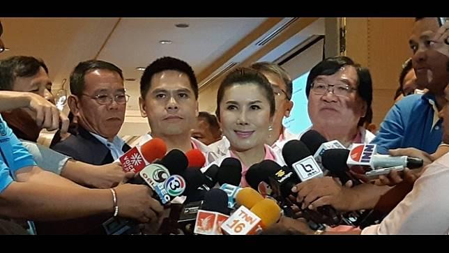 พรรคชาติไทยพัฒนา ตัดสินใจแล้วเลือกแนวทางเดียวกับพรรคพลังประชารัฐ