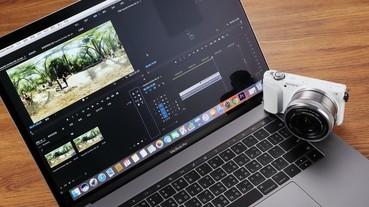 Adobe Premiere Pro CC影音剪輯入門11招,字幕導入、子母畫面、360度影片怎麼做?