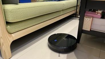 掃地機器人推薦-eufy T2150 RoboVac G10 Hybrid真是讓我大開眼界!智能又安靜~居家生活少不了它