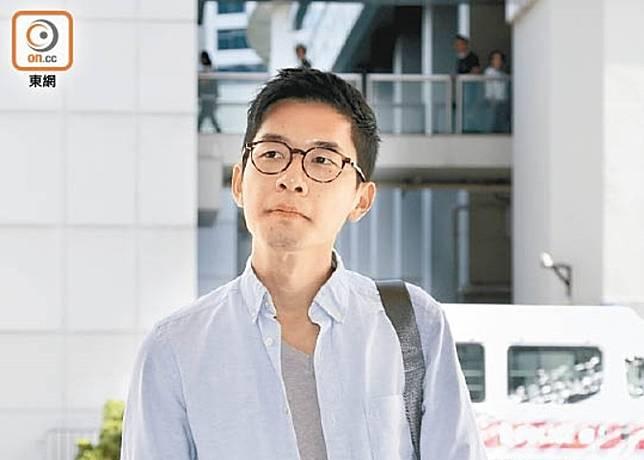 羅冠聰接受美媒訪問,稱想念香港的一切。