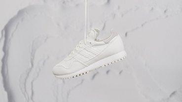 新聞分享 / 源自考古學的藝術之作 Daniel Arsham x adidas Originals New York