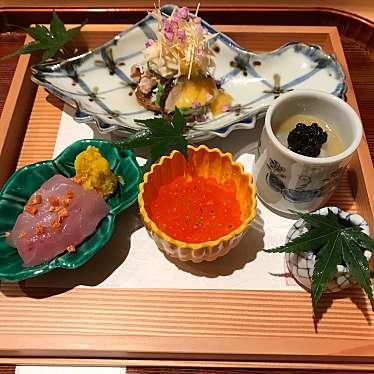 実際訪問したユーザーが直接撮影して投稿した麻布十番天ぷらたきやの写真
