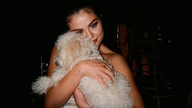 Selena Gomez. (Instagram/@selenagomez)