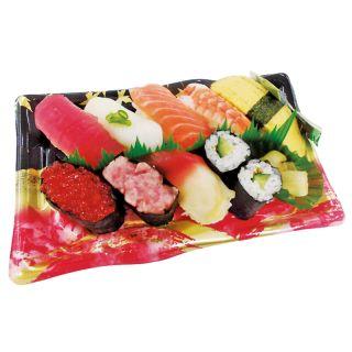 水曜限定握り寿司