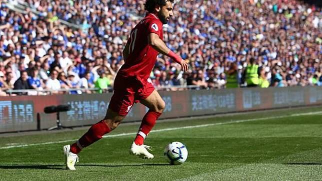 Bikin Kesal Salah, Pelatih Liverpool Bela Milner