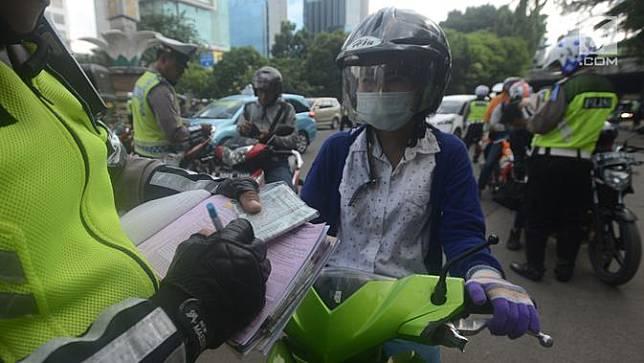 Operasi Patuh Jaya 2018