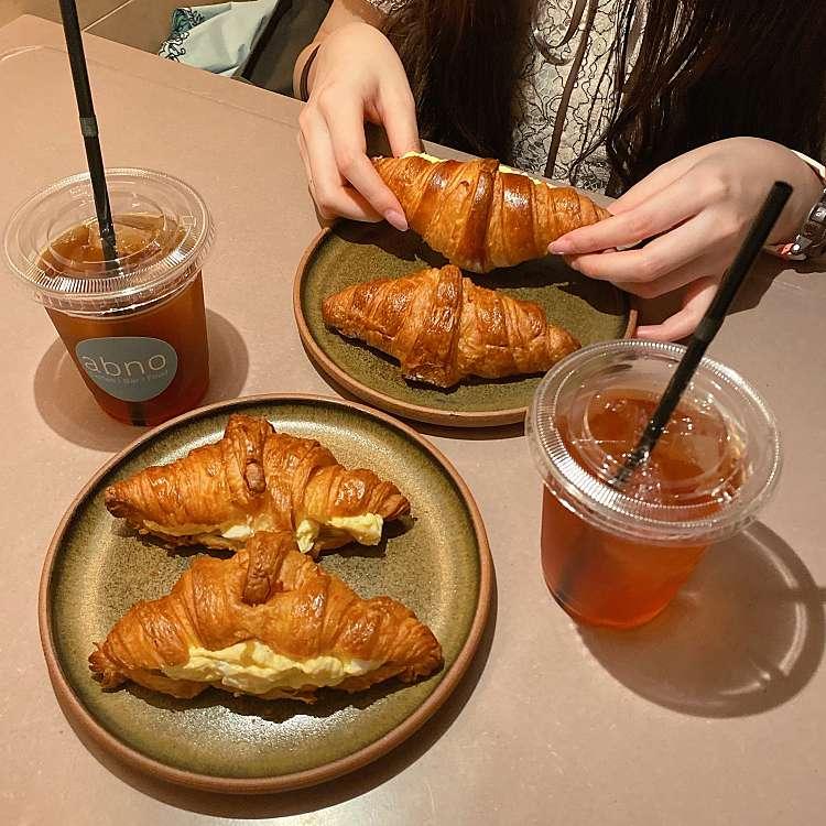 jukanaさんが投稿した日本橋馬喰町カフェのお店abno/アブノの写真
