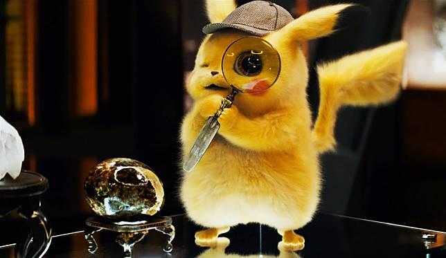 Pokémon Detective Pikachu เหตผลไมมาก แตปกาจนารกมากจรงๆ
